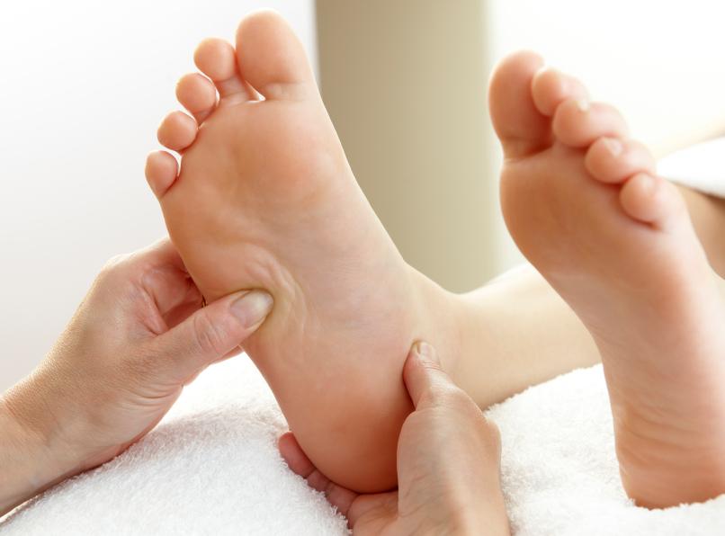 Dicas para evitar dores nos pés