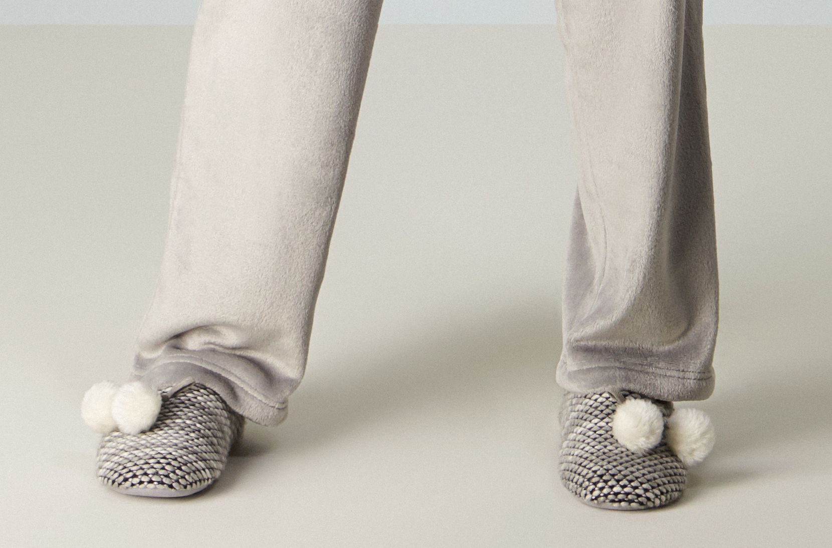 Cuidados com o pé no inverno