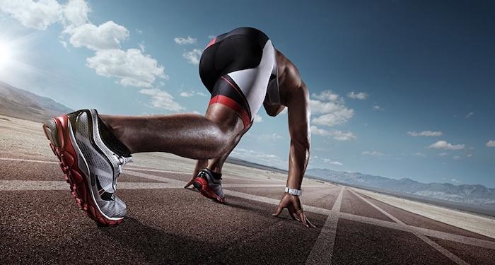 A escolha do calçado ajuda a não ter dores nos pés