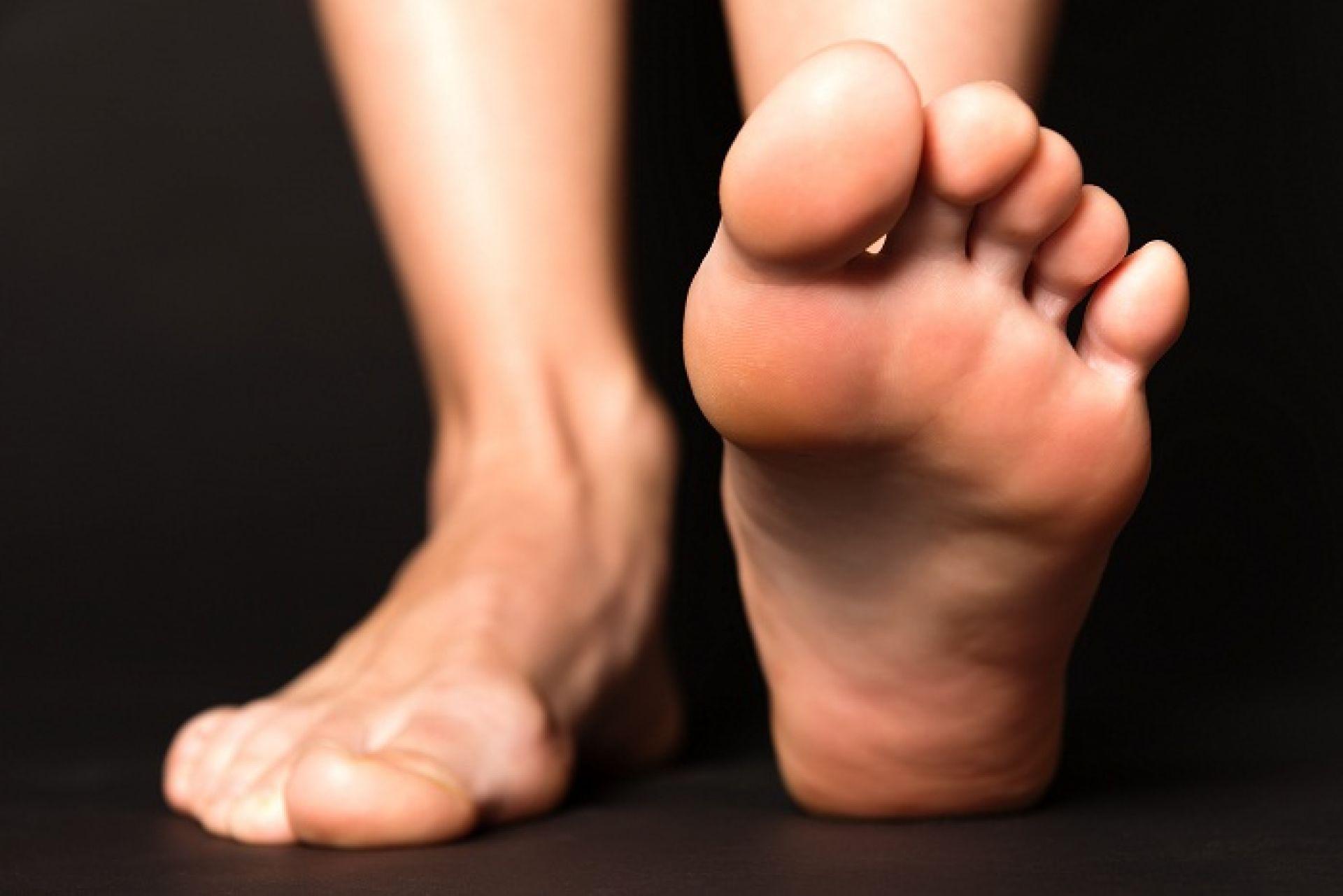 Será que eu preciso de sapatos ortopédicos?