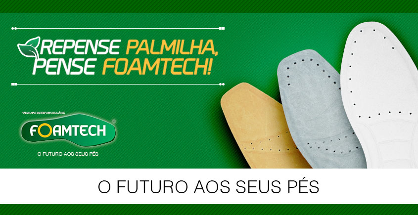 (c) Foamtech.com.br